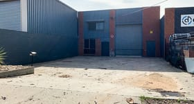 Factory, Warehouse & Industrial commercial property sold at 23 Boileau Street Keysborough VIC 3173