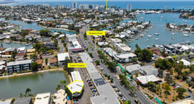 Offices commercial property sold at 1/2 Akeringa Place Mooloolaba QLD 4557