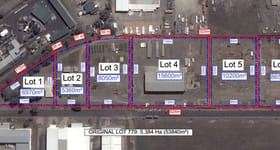 Development / Land commercial property for sale at Lot 3/14-64 Industrial Avenue Bohle QLD 4818