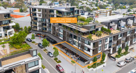 Shop & Retail commercial property sold at 7/122 Terry Street Rozelle NSW 2039