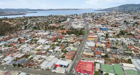 Development / Land commercial property for sale at Site/318 Argyle Street North Hobart TAS 7000