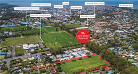 Development / Land commercial property sold at 9A Laura Street Cleveland QLD 4163