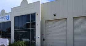 Factory, Warehouse & Industrial commercial property sold at 3/54 Howleys Road Notting Hill VIC 3168