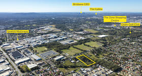 Development / Land commercial property for sale at 340 Freeman Road Richlands QLD 4077