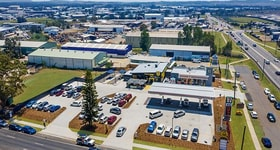 Shop & Retail commercial property sold at 319 New England Highway Rutherford NSW 2320