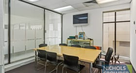 Offices commercial property sold at G08 & G09/22 St Kilda  Road St Kilda VIC 3182