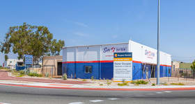 Industrial / Warehouse commercial property for sale at . Cnr Wright Street and Collier Link Bayswater WA 6053