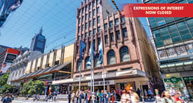 Development / Land commercial property for sale at 299 Bourke Street Melbourne VIC 3000