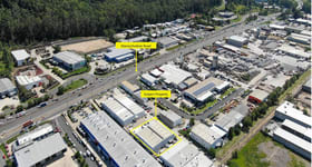 Factory, Warehouse & Industrial commercial property sold at 2/526 Maroochydore Road Kunda Park QLD 4556