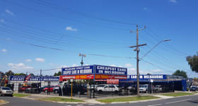Showrooms / Bulky Goods commercial property for sale at Dandenong VIC 3175
