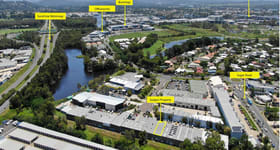 Factory, Warehouse & Industrial commercial property sold at 2/13 Newspaper Place Maroochydore QLD 4558