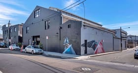 Factory, Warehouse & Industrial commercial property for lease at 2 George Street Leichhardt NSW 2040