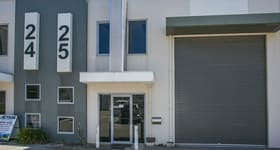 Industrial / Warehouse commercial property for sale at 25/110 Inspiration Drive Wangara WA 6065