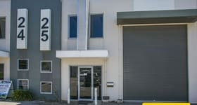 Offices commercial property sold at 25/110 Inspiration Drive Wangara WA 6065