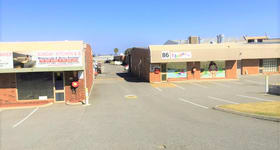 Factory, Warehouse & Industrial commercial property sold at 7/86 Beechboro Road South, Bayswater WA 6053