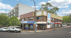 Medical / Consulting commercial property sold at Railway Crs Jannali NSW 2226