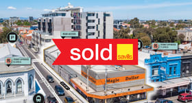Shop & Retail commercial property sold at 462-464 Sydney Road Brunswick VIC 3056