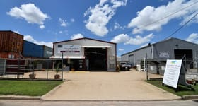 Industrial / Warehouse commercial property for sale at 8 Vennard Street Garbutt QLD 4814