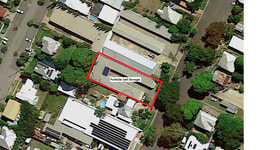 Factory, Warehouse & Industrial commercial property for sale at 11 Macrossan Street South Townsville QLD 4810