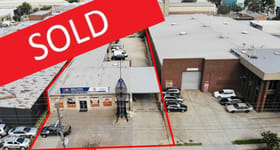 Factory, Warehouse & Industrial commercial property sold at 177-179 Chesterville Road Moorabbin VIC 3189