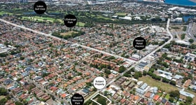 Development / Land commercial property sold at 816-822 Botany Road Mascot NSW 2020