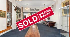 Shop & Retail commercial property sold at Whole building/17 Paterson Street Launceston TAS 7250