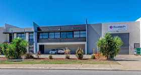 Factory, Warehouse & Industrial commercial property sold at 45 Horus Bend Bibra Lake WA 6163