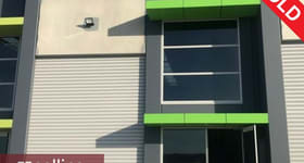 Factory, Warehouse & Industrial commercial property sold at 3/18 Sette Circuit Pakenham VIC 3810