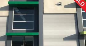 Factory, Warehouse & Industrial commercial property sold at Unit 4/18 Sette Circuit Pakenham VIC 3810