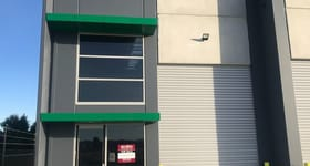 Factory, Warehouse & Industrial commercial property for sale at 10/18 Sette Circuit Pakenham VIC 3810