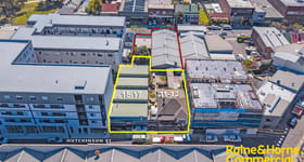 Offices commercial property for sale at 11-13 & 15-17 Hutchinson Street St Peters NSW 2044