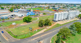 Industrial / Warehouse commercial property for sale at 186a Anzac Avenue Harristown QLD 4350