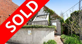 Offices commercial property sold at 163A Burke Road Glen Iris VIC 3146