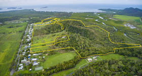 Development / Land commercial property sold at Yakapari Seaforth Road Seaforth QLD 4741