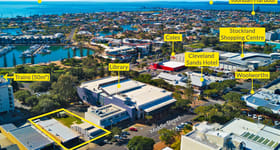 Development / Land commercial property sold at 40 Middle Street Cleveland QLD 4163