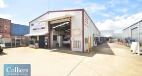 Factory, Warehouse & Industrial commercial property sold at 8 Vennard Street Garbutt QLD 4814