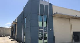 Factory, Warehouse & Industrial commercial property for lease at 2/10-24 Kabi Circuit Deception Bay QLD 4508
