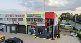 Industrial / Warehouse commercial property for sale at 11/43 Heathcote Road Moorebank NSW 2170