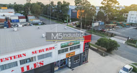 Showrooms / Bulky Goods commercial property for sale at 11/43 Heathcote Road Moorebank NSW 2170