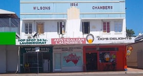 Offices commercial property sold at 102 Charters Towers Road Hermit Park QLD 4812