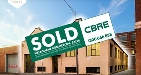 Offices commercial property sold at 102-108 Jeffcott Street West Melbourne VIC 3003