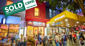 Shop & Retail commercial property sold at 273 Swanston Street Melbourne VIC 3000