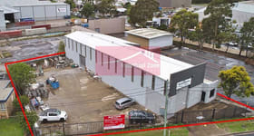 Factory, Warehouse & Industrial commercial property sold at 201 Miller Road Villawood NSW 2163