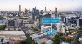 Development / Land commercial property sold at 37-39 Boundary Street South Brisbane QLD 4101