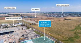 Development / Land commercial property for sale at 2 Icon Drive Delacombe VIC 3356