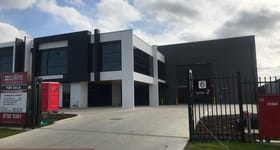 Factory, Warehouse & Industrial commercial property for sale at 2/6 Mega Rise Pakenham VIC 3810
