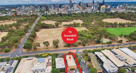 Offices commercial property sold at 70 Greenhill Road Wayville SA 5034