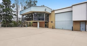 Factory, Warehouse & Industrial commercial property for sale at 16/6 Gladstone Road Castle Hill NSW 2154