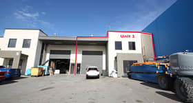 Industrial / Warehouse commercial property for lease at 1/9 Endeavour Way Wangara WA 6065