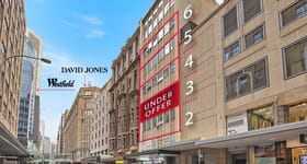 Offices commercial property sold at L2 - L6/122 Castlereagh Street Sydney NSW 2000